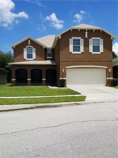 2636 BULLION LOOP, Sanford, FL 32771 - #: V4914174