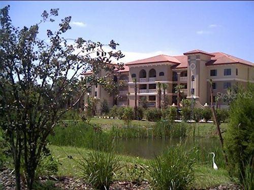 Photo of 7804 LAKE VISTA COURT #205, LAKEWOOD RANCH, FL 34202 (MLS # A4456175)