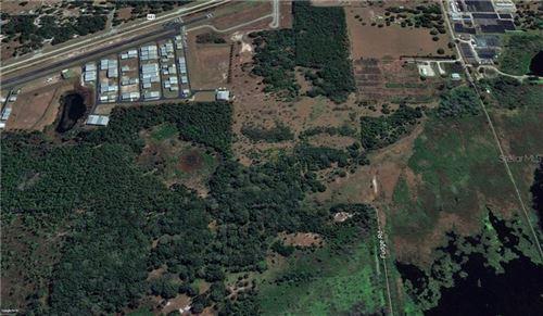 Tiny photo for W ORANGE BLOSSOM TRAIL, APOPKA, FL 32703 (MLS # O5546175)
