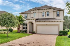 Photo of 1327 YORKSHIRE COURT, DAVENPORT, FL 33896 (MLS # O5814175)