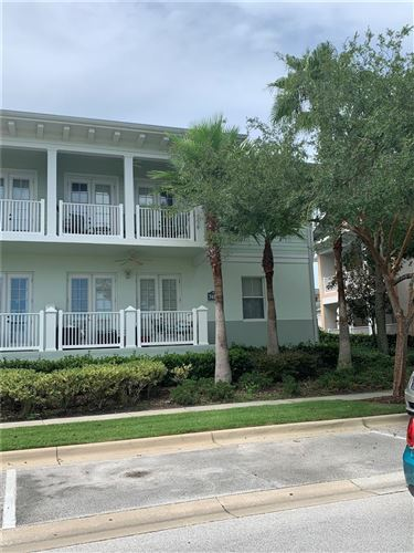 Photo of 7468 EXCITEMENT DRIVE #201, REUNION, FL 34747 (MLS # O5963175)