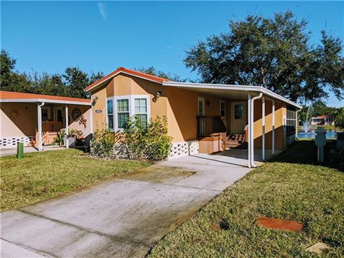 Photo of 6608 BONITA VISTA COURT #82, LAND O LAKES, FL 34637 (MLS # T3219175)