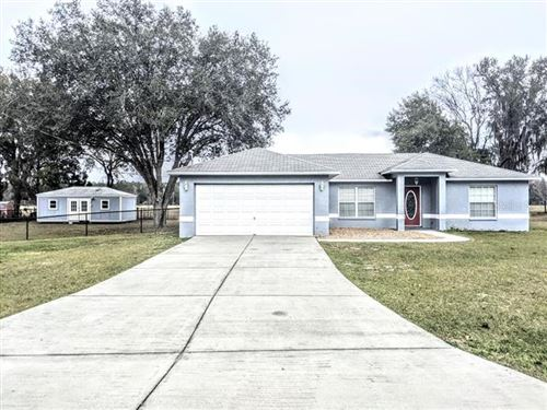 Main image for 11921 SE 195TH PLACE, DUNNELLON,FL34431. Photo 1 of 16