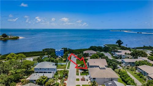 Photo of 1906 GULF BEACH BOULEVARD, TARPON SPRINGS, FL 34689 (MLS # U8090175)