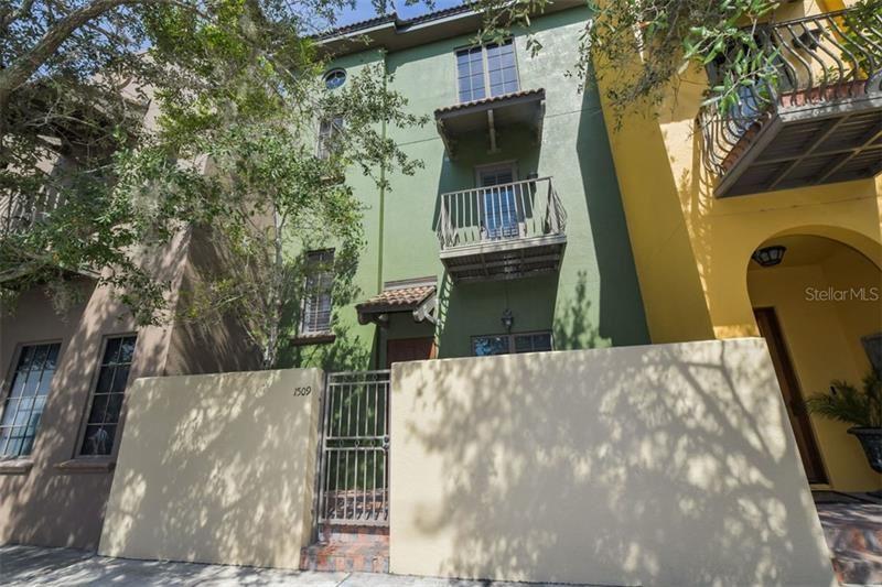 1509 OAK STREET #19, Sarasota, FL 34236 - #: A4481175