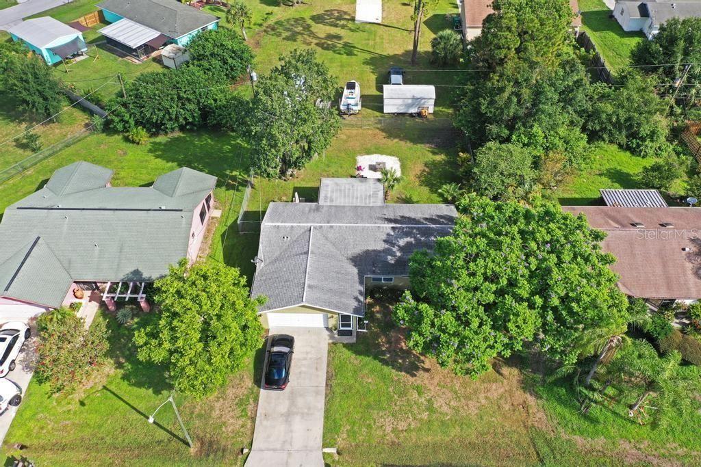 Photo of 970 LINNAEN TERRACE NW, PORT CHARLOTTE, FL 33948 (MLS # D6120175)