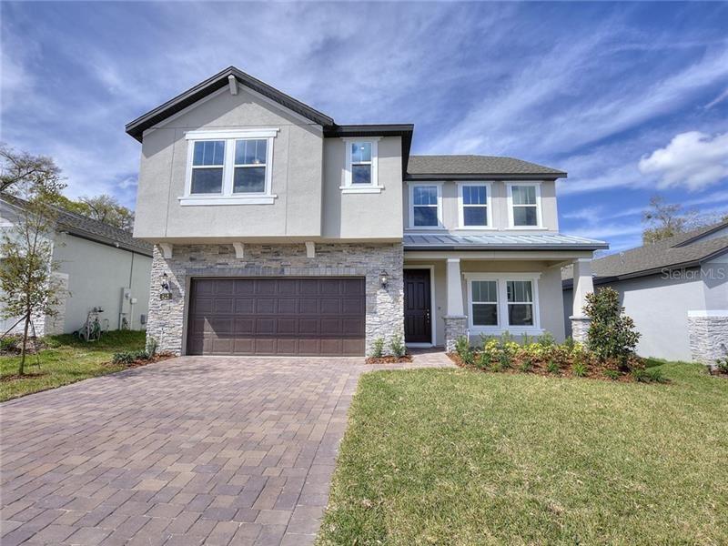 815 DAYBREAK PLACE, Longwood, FL 32750 - MLS#: O5824175