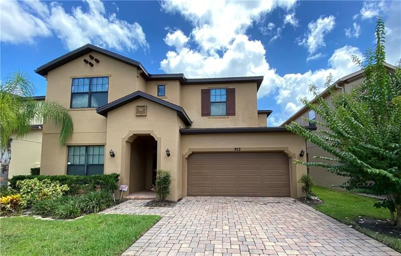 972 FOUNTAIN COIN LOOP, Orlando, FL 32828 - MLS#: O5845175