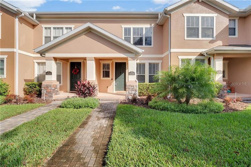 14207 AVENUE OF THE GROVES, Winter Garden, FL 34787 - #: O5900175