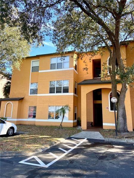 4532 COMMANDER DRIVE #2121, Orlando, FL 32822 - MLS#: S5045175