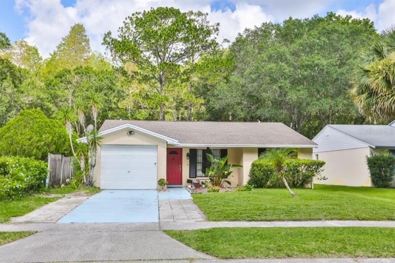 16128 MANORWOOD CIRCLE, Tampa, FL 33624 - #: T3251175