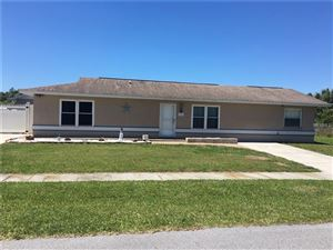 Photo of 2989 SARLETTO STREET, NORTH PORT, FL 34287 (MLS # A4434176)