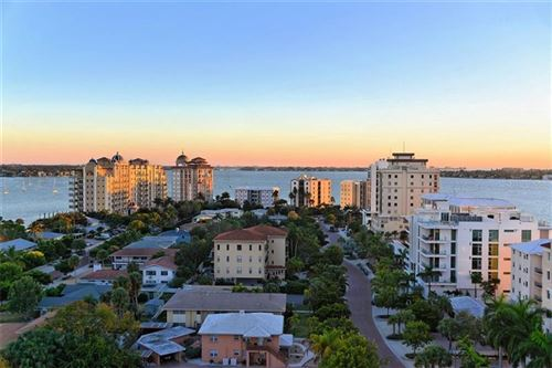 Photo of 325 GOLDEN GATE POINT #7, SARASOTA, FL 34236 (MLS # A4484176)