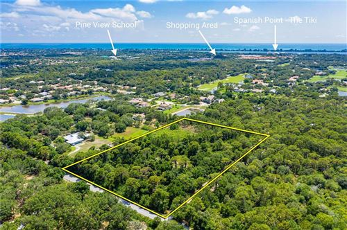 Photo of 216 PINE RANCH EAST ROAD, OSPREY, FL 34229 (MLS # A4504176)
