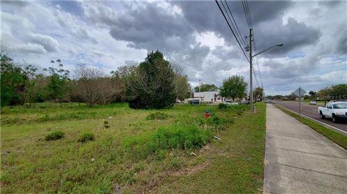 Photo of SW 19TH AVENUE, OCALA, FL 34471 (MLS # OM616176)