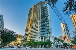 Photo of 175 1ST STREET S #1707, ST PETERSBURG, FL 33701 (MLS # T3142176)