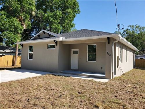 Photo of 813 E 127 AVENUE, TAMPA, FL 33612 (MLS # T3234176)