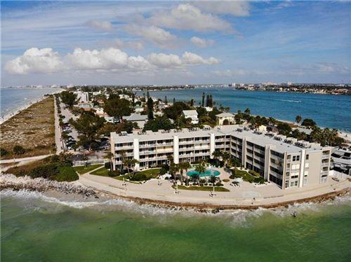 Photo of 200 1ST AVENUE #408, ST PETE BEACH, FL 33706 (MLS # U8003176)
