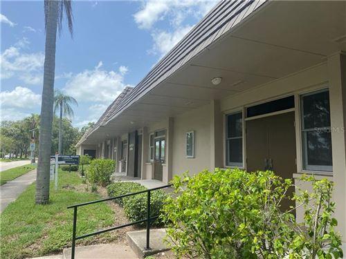 Photo of 1016 PONCE DE LEON BOULEVARD #1&2, BELLEAIR, FL 33756 (MLS # U8102176)