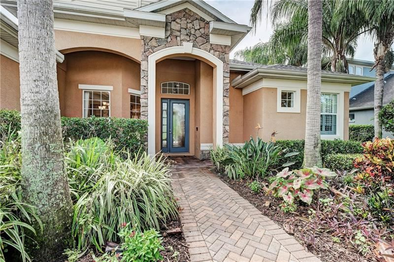 Photo of 1544 HICKORY VIEW CIRCLE, PARRISH, FL 34219 (MLS # A4443176)