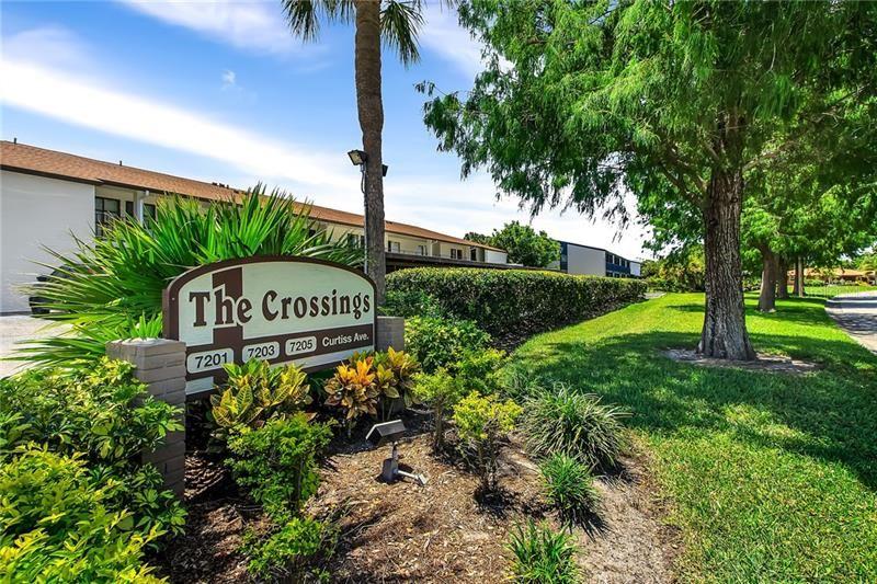 7201 CURTISS AVENUE #2C, Sarasota, FL 34231 - #: A4470176