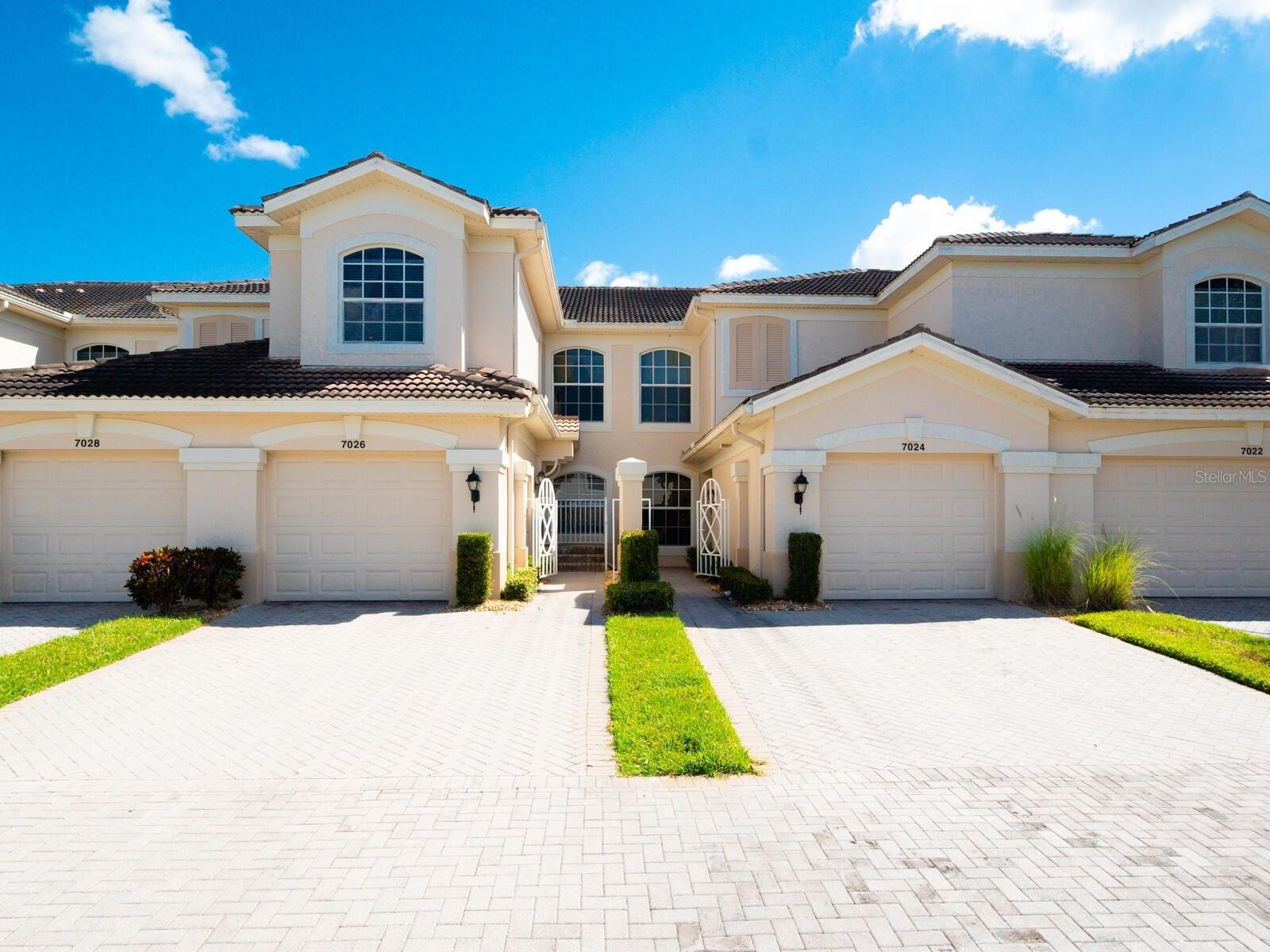 7026 PROSPERITY CIRCLE #803, Sarasota, FL 34238 - #: A4515176
