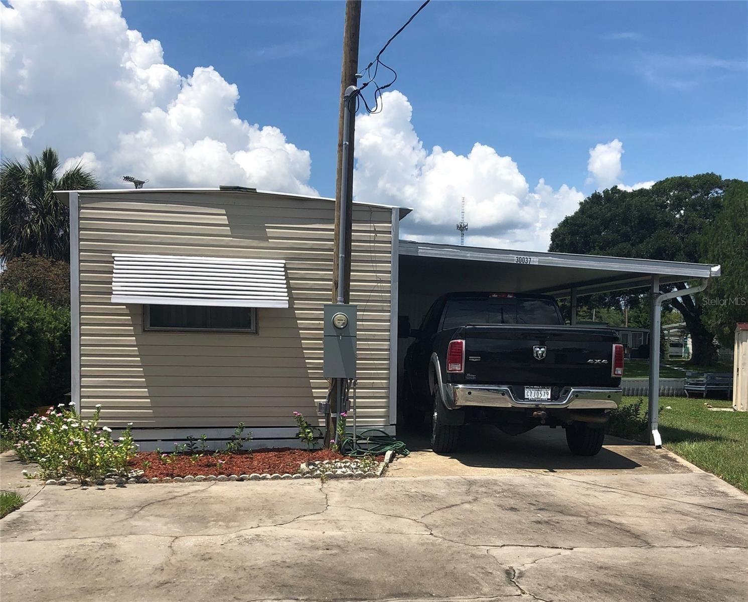 30037 WAUSAUKEE DRIVE, Tavares, FL 32778 - #: G5045176