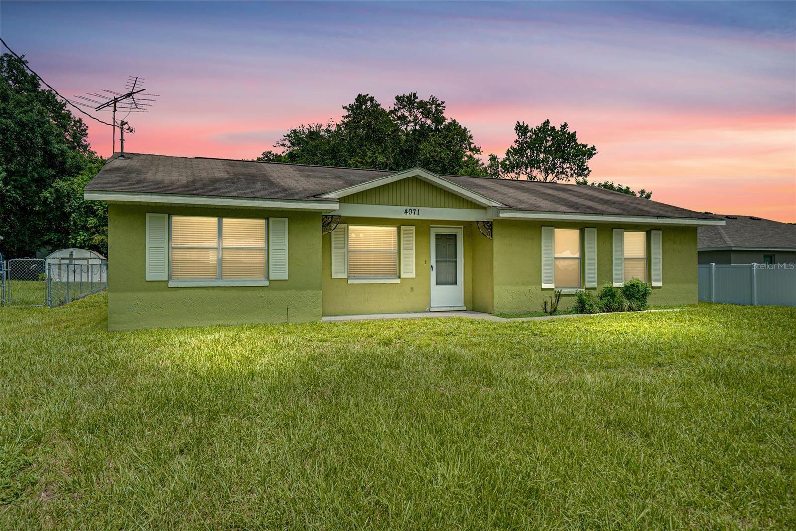 4071 2ND STREET NW, Lakeland, FL 33810 - #: L4924176