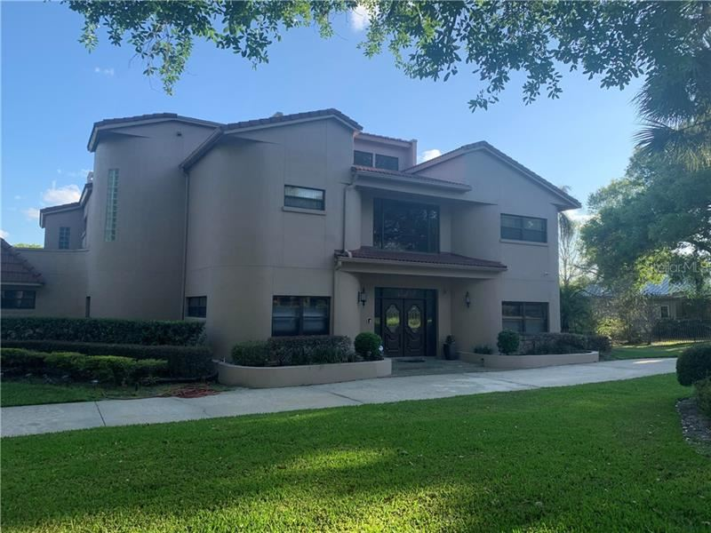 10318 DOWN LAKEVIEW CIRCLE, Windermere, FL 34786 - #: O5872176