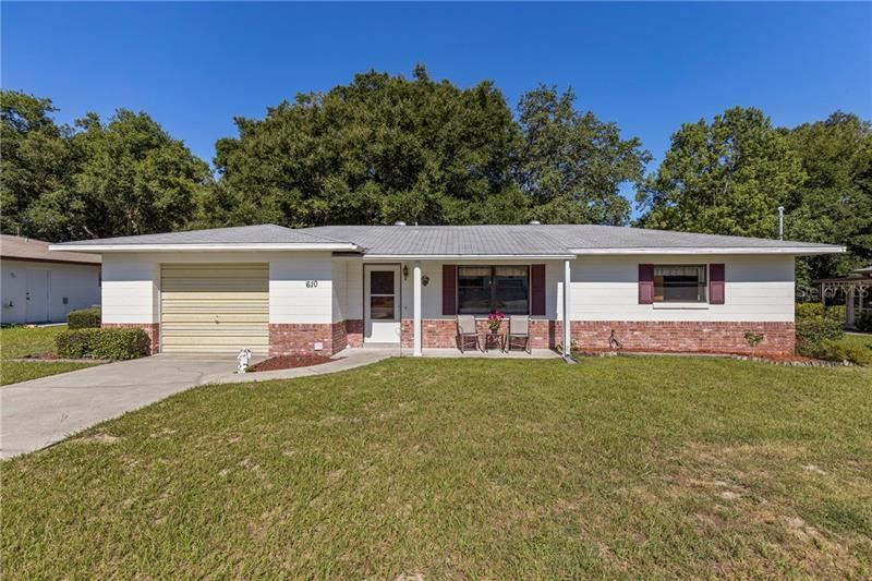 610 FOURTH AVENUE, Lady Lake, FL 32159 - #: OM605176