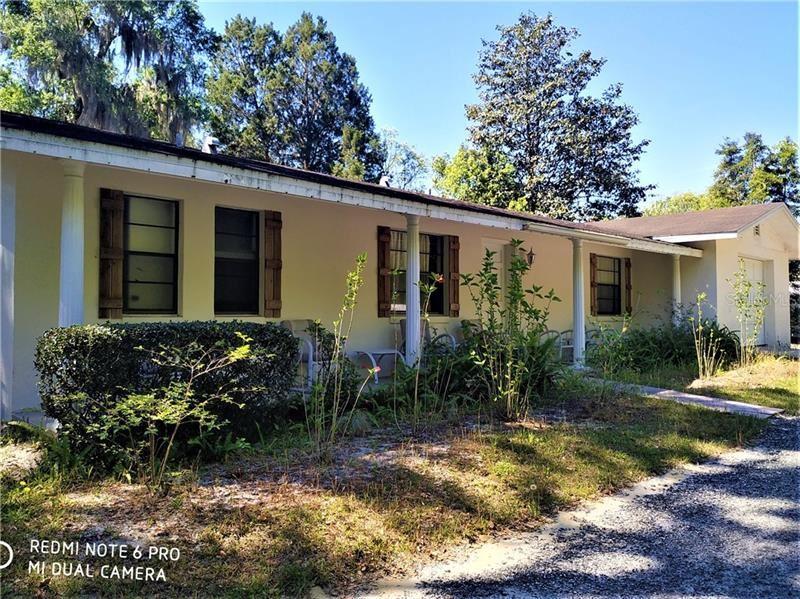 247 N BLUE LAKE AVENUE, Deland, FL 32724 - MLS#: R4903176