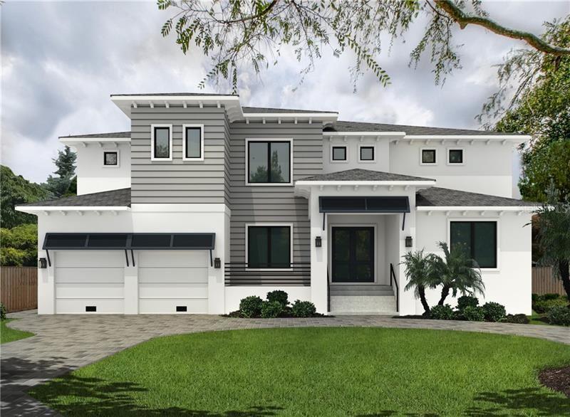 5117 W NEPTUNE WAY, Tampa, FL 33609 - MLS#: T3268176