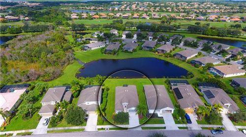 Photo of 8015 HAVEN HARBOUR WAY, BRADENTON, FL 34212 (MLS # A4482177)