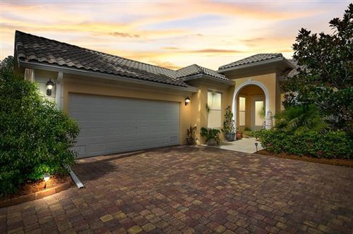 Photo of 7770 ULIVA WAY, SARASOTA, FL 34238 (MLS # N6111177)