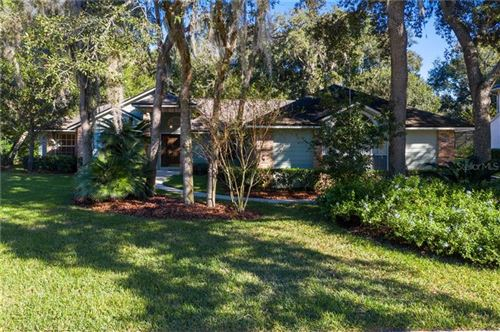 Photo of 667 CAYUGA DRIVE, WINTER SPRINGS, FL 32708 (MLS # O5829177)