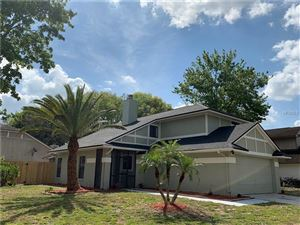 Photo of 3669 OKEECHOBEE CIRCLE, CASSELBERRY, FL 32707 (MLS # S5015177)