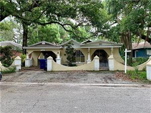 Photo of 3620 E GROVE STREET, TAMPA, FL 33610 (MLS # T3195177)
