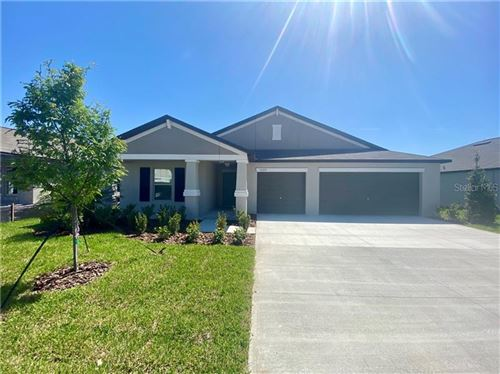 Photo of 5209 OLANO STREET, PALMETTO, FL 34221 (MLS # T3220177)