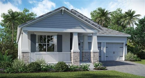 Photo of 11443 EPIC AVENUE, ORLANDO, FL 32832 (MLS # T3236177)