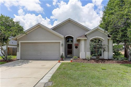 Photo of 28912 BAY TREE PLACE, WESLEY CHAPEL, FL 33545 (MLS # T3258177)