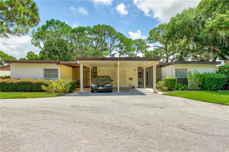 Photo of 3512 GREEN VIEW COURT #47, SARASOTA, FL 34231 (MLS # A4478177)
