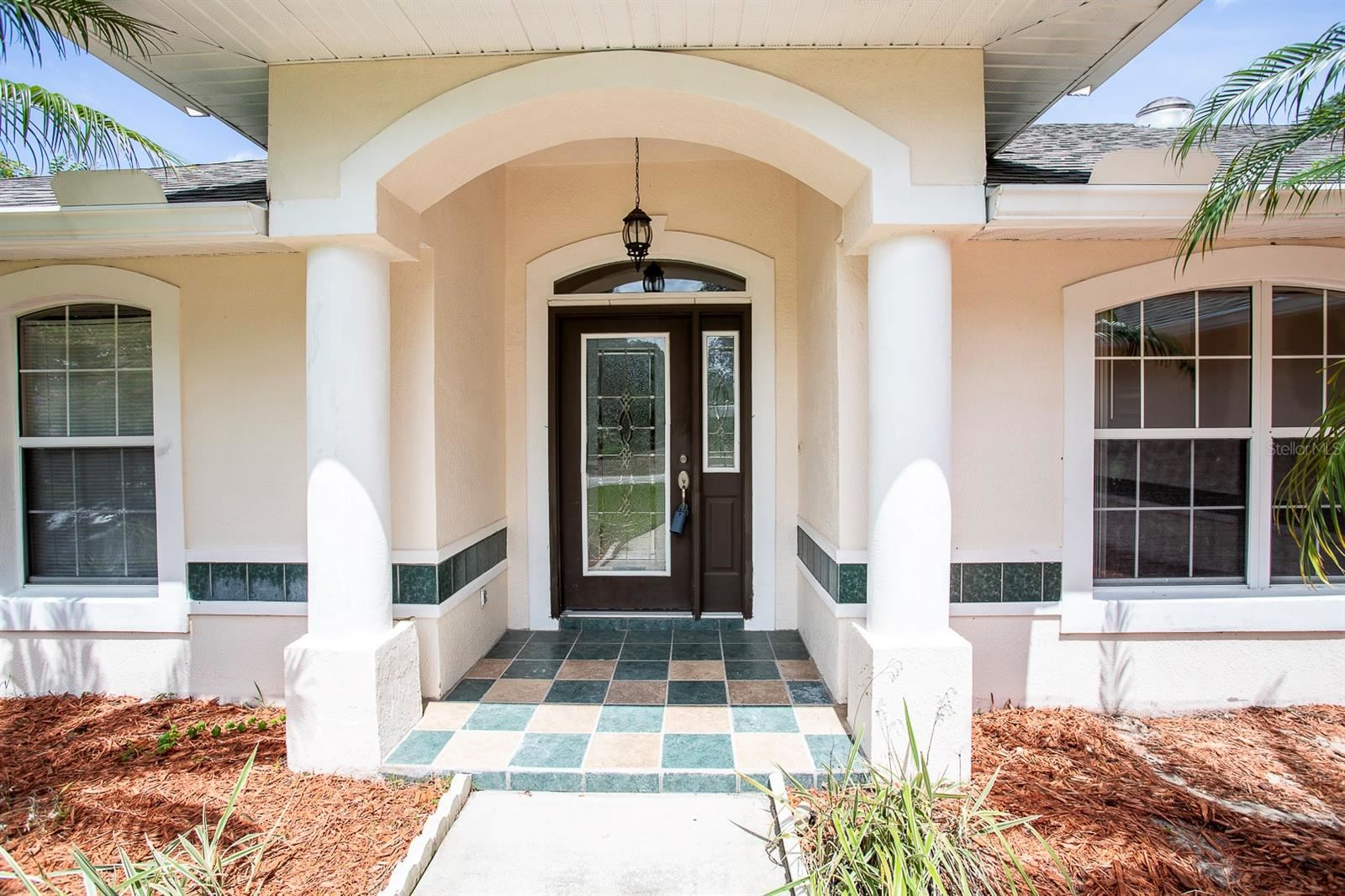 11336 HASKELL DRIVE, Clermont, FL 34711 - #: G5044177