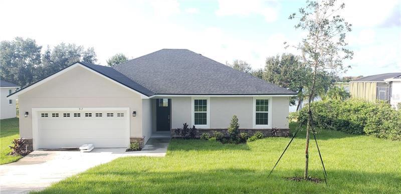917 SHAWNA SHORES, Haines City, FL 33844 - #: L4917177