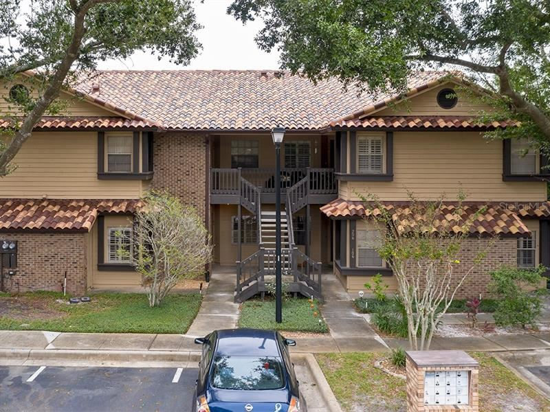 300 NEW WATERFORD PLACE #104, Longwood, FL 32779 - #: O5824177