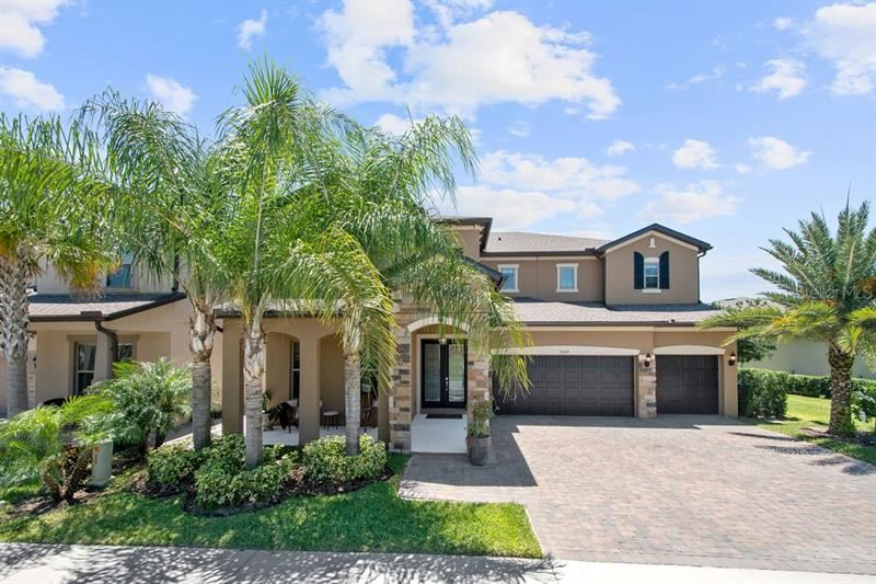 9344 ROYAL ESTATES BOULEVARD, Orlando, FL 32836 - MLS#: O5864177