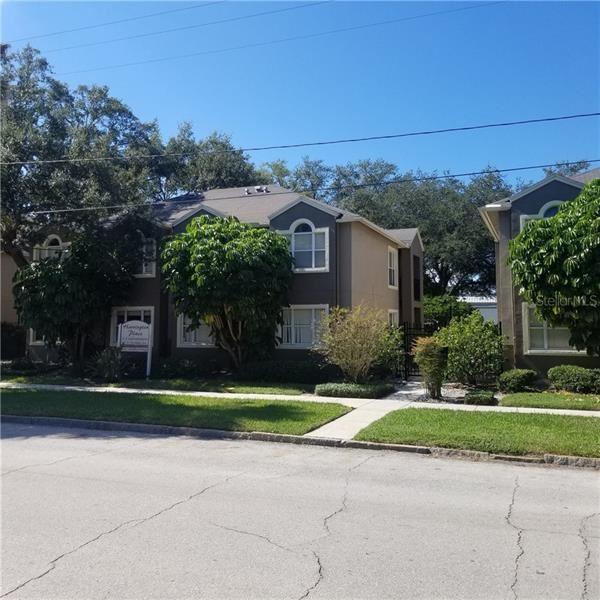 607 S WESTLAND AVENUE #18, Tampa, FL 33606 - MLS#: T3208177