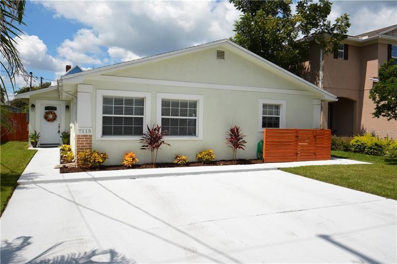 7115 S WEST SHORE BOULEVARD, Tampa, FL 33616 - MLS#: U8102177