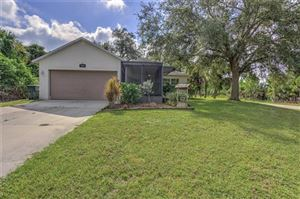Photo of 3616 DANBURY TERRACE, NORTH PORT, FL 34286 (MLS # A4446178)