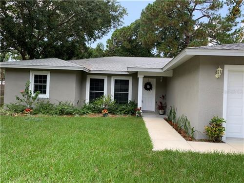 Photo of 3980 WAKE AVENUE, SARASOTA, FL 34241 (MLS # A4452178)
