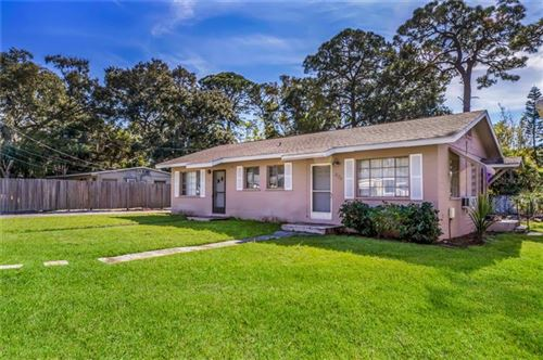 Photo of 878 & 884 HIGHLAND STREET, SARASOTA, FL 34234 (MLS # A4464178)